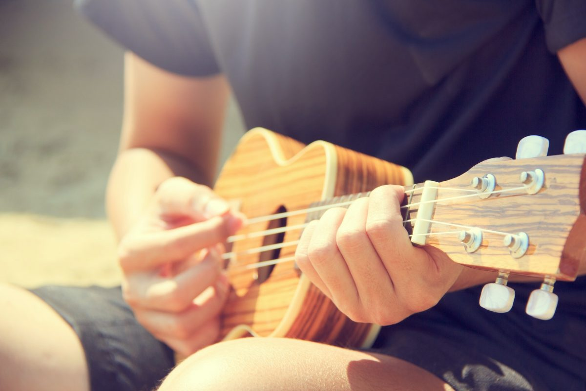 Cute Ukulele Love Songs You Can Learn Right Now